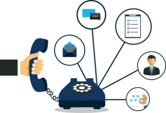 Digital Telephone Lines – SIP Trunking