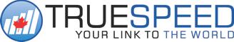 Truespeed Logo