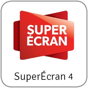 SuperEcran 4